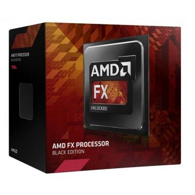 AMD FD8370FRHKBOX processor