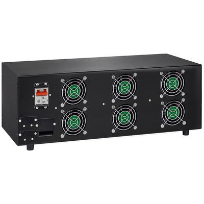 PowerWalker EC240 - 24A Power supply unit - Zwart