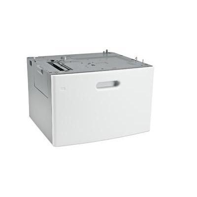 Lexmark C792, X792 2000-Sheet High Capacity Feeder Papierlade