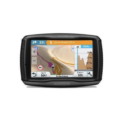 Garmin navigatie: 595LM - Zwart