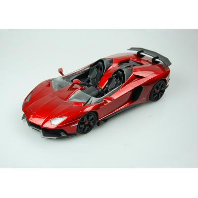 Alpha animation & toys : Race-Tin Lamborghini Aventador J