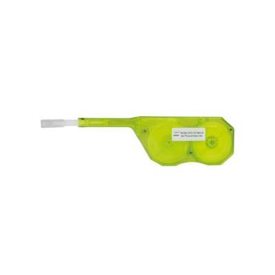 Logilink : Fiber Optic One-Click Cleaning Pen f / MPO/MTP Connector - Groen