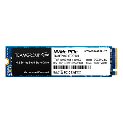 Team Group TM8FP4001T0C101 SSD