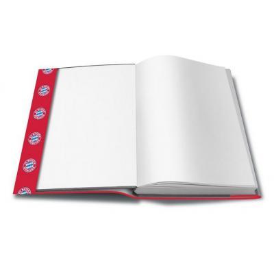 Herma tijdschrift/boek kaft: 30300 - Rood