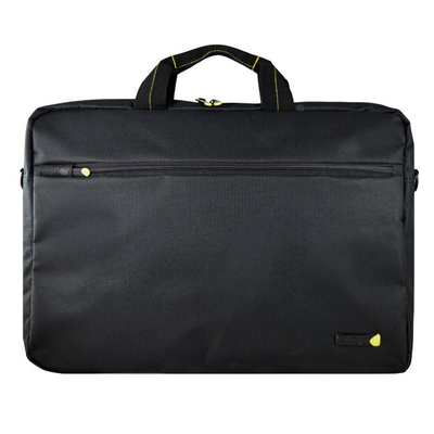 Tech air CASE WITH HANDLE Z0113 17IN Laptoptas - Zwart