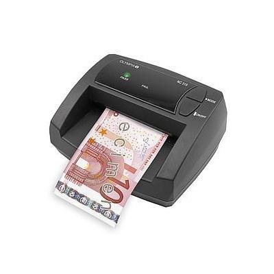 Olympia NC 315 Geldteller - Zwart