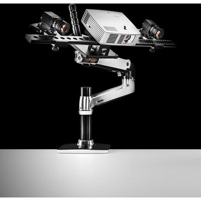 HP 3D desk scannerarm Pro - Aluminium