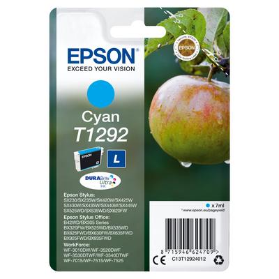 Epson C13T12924012 inktcartridges