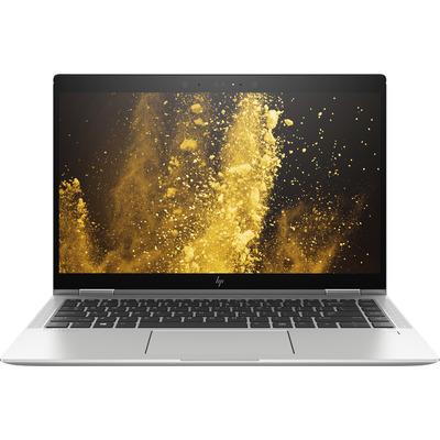 HP EliteBook x360 1040 G5 Laptop - Zwart, Zilver - Renew