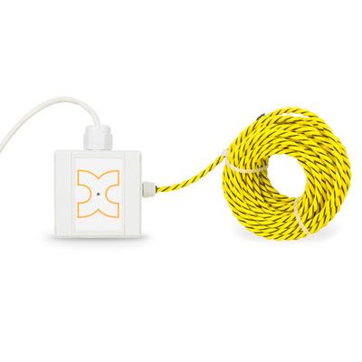 Kentix Leakagesensor with 20m rope-sensor