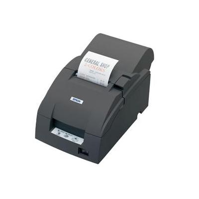 Epson dot matrix-printer: TM-U220A (057): Serial, PS, EDG