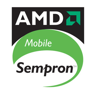 Packard Bell AMD Mobile Sempron SI-40 Processor