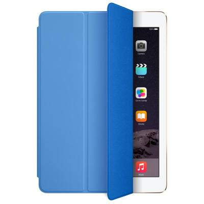 Apple tablet case: iPad Air Smart Cover - Blauw