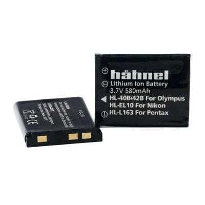 Hahnel HL-EL10 for Nikon Digital Camera
