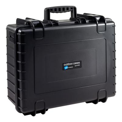 B&w cameratas: Type 6000 - Zwart