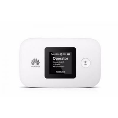 Huawei E5577s-321 Wireless router - Wit