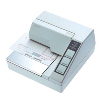 Epson TM-U295 Dot matrix-printer