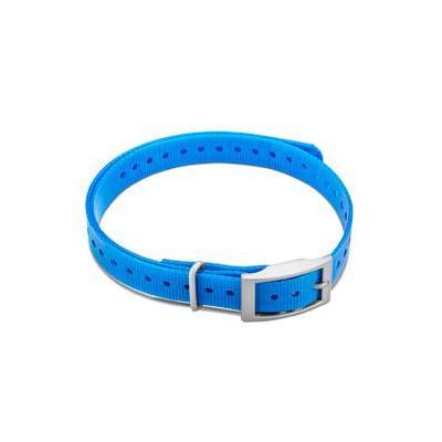 Garmin : 3/4-inch Collar Straps - Blauw