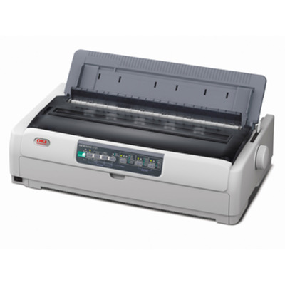 Oki dot matrix-printer: ML5721eco