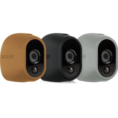 Netgear beveiligingscamera bevestiging & behuizing: VMA1200D - Zwart, Bruin, Grijs