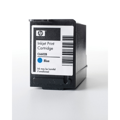 HP C6602B inktcartridge