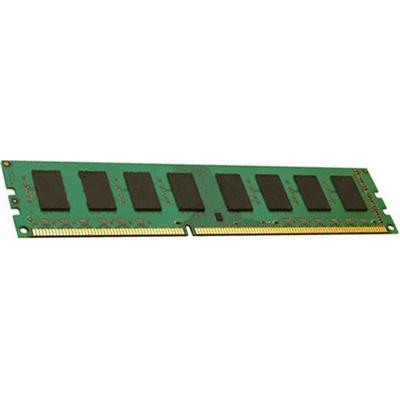 IBM 16GB (1x16GB, 2Rx4, 1.35V) PC3L-10600 CL9 ECC DDR3 1333MHz LP RDIMM RAM-geheugen