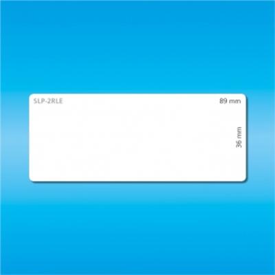 Seiko Instruments 42100609 printeretiketten