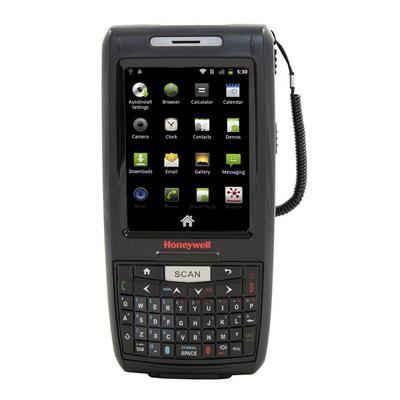 Honeywell 7800L0Q-0C643XEH RFID mobile computers