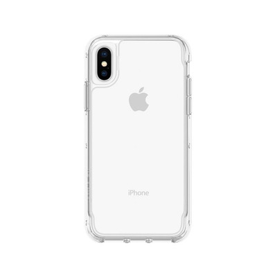 Griffin Survivor Mobile phone case - Transparant