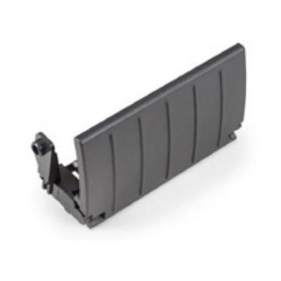 Intermec Regular Access Door for PM23c Printing equipment spare part - Zwart