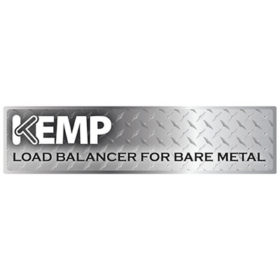 KEMP Technologies Bare-Metal LMOS with throughput up to 1Gbps (maximum licenced value) Software .....