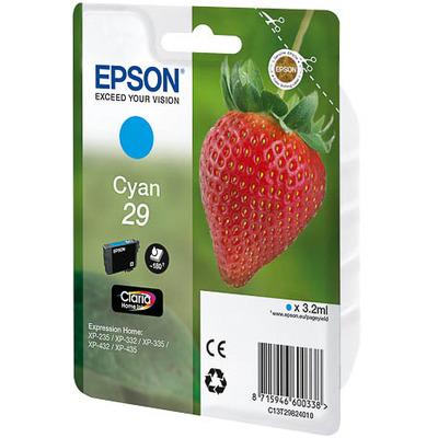 Epson C13T29824010 inktcartridge