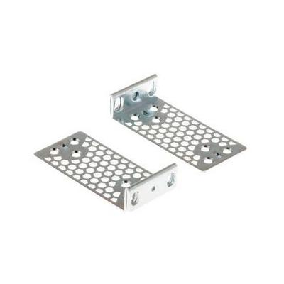 "Cisco montagekit: Catalyst 2960X Series 19"" Rack Mount Kit - Metallic"