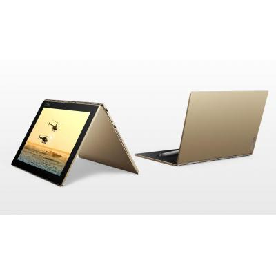 Lenovo laptop: YOGA Book - Goud
