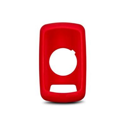Garmin navigator case: Edge 810/800 Silicone Case (Red) - Rood