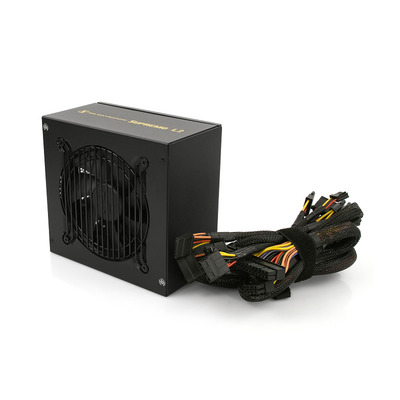 Silentium Supremo L2 Power supply unit