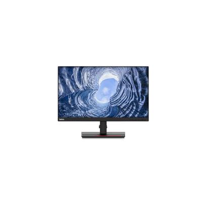 Lenovo ThinkVision T24i-2L Monitor - Zwart