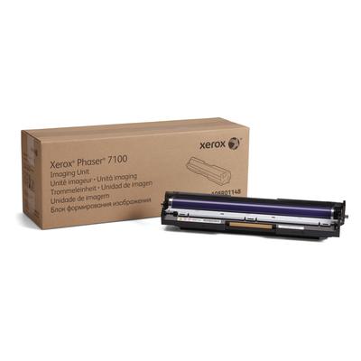 Xerox Phaser 7100 CMY Imaging-unit Kopieercorona