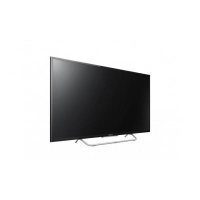"Sony public display: 101.6 cm (40 "") Full HD (1920 x 1080), Motionflow XR 200 Hz, Wi-Fi, LAN, 10W - Zwart"