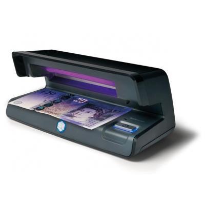 Safescan 70 Vals geld detector - Zwart