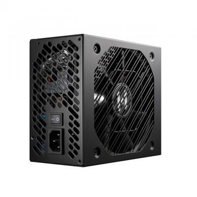 FSP/Fortron Hydro G Power supply unit - Zwart