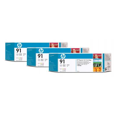 HP C9482A inktcartridge