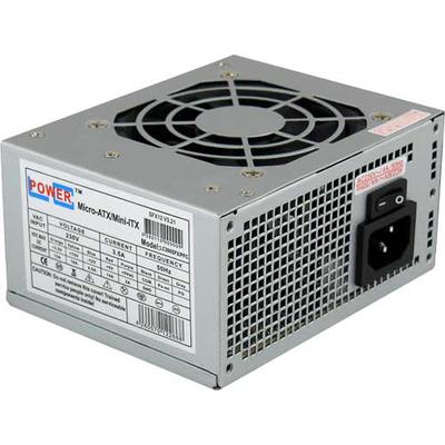 LC-Power LC300SFX V3.21 Power supply unit - Grijs
