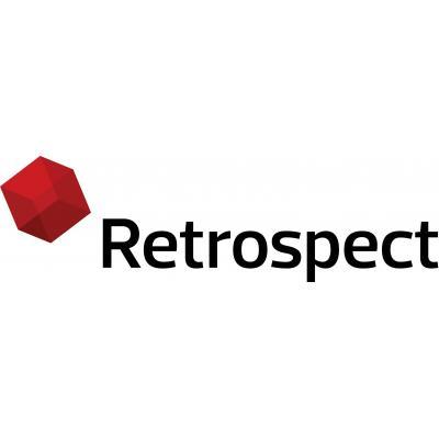 Retrospect backup software: Desktop v.14 for Mac