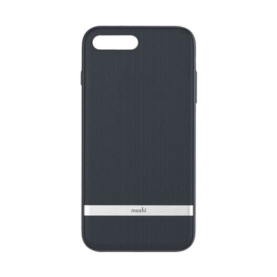 Moshi Vesta Mobile phone case - Blauw