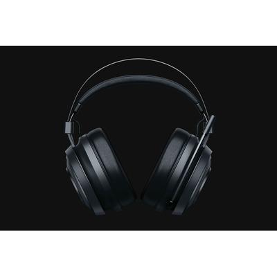 Razer Nari Essential Headset - Zwart