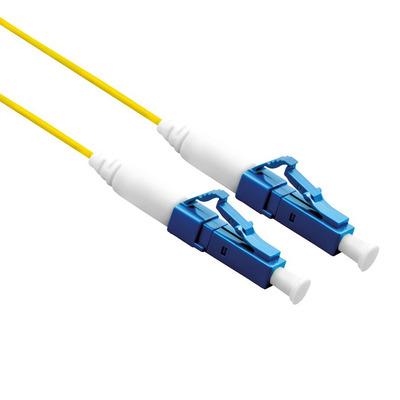 ROLINE 21158842 Fiber optic kabel - Blauw,Geel
