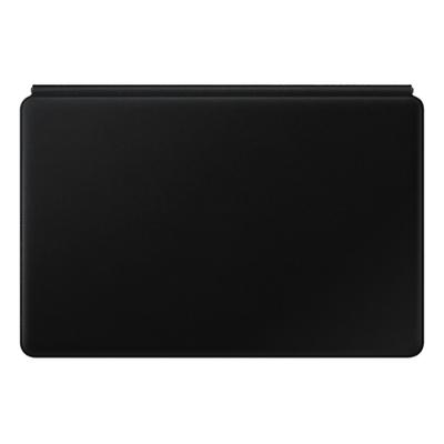 Samsung EF-DT870UBEGEU Mobile device keyboard - Zwart