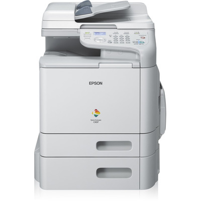 Epson AcuLaser CX37DTNF Multifunctional