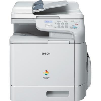 Epson AcuLaser CX37DN Multifunctional - Grijs